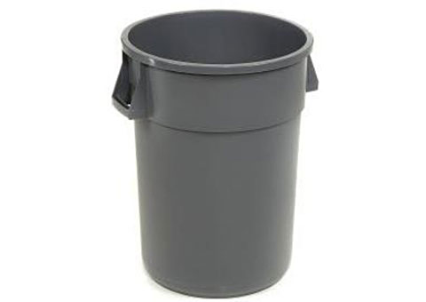 32gal Garbage Container