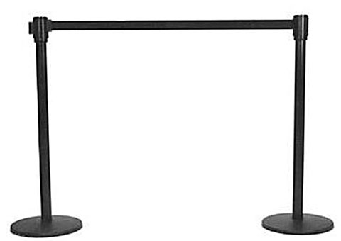 Retractable Stanchion